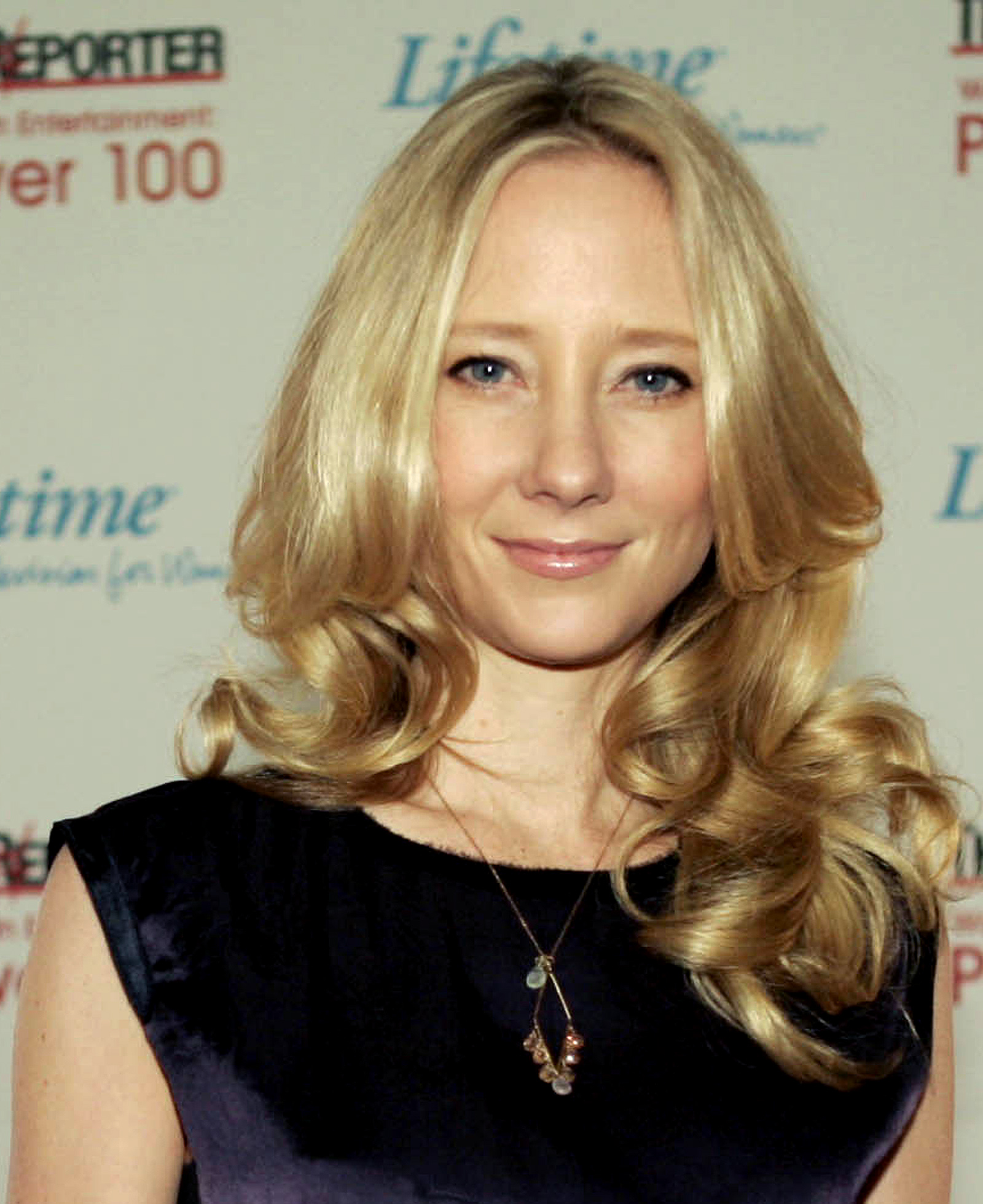Anne Heche Quotes. QuotesGram