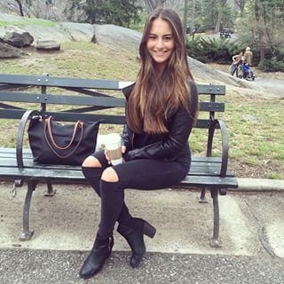 Melissa Deines (@gymxmel) - Instaliga Is The Best Instagram Web-viewer