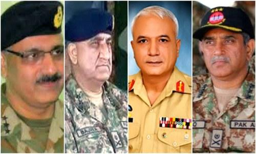 Who Will Be The Next Army Chief? - Pakistan - DAWN.COM