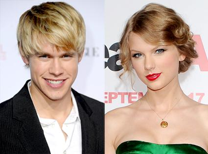 Bitch-Back! Are Taylor Swift and Chord Overstreet Too Convenient? | E