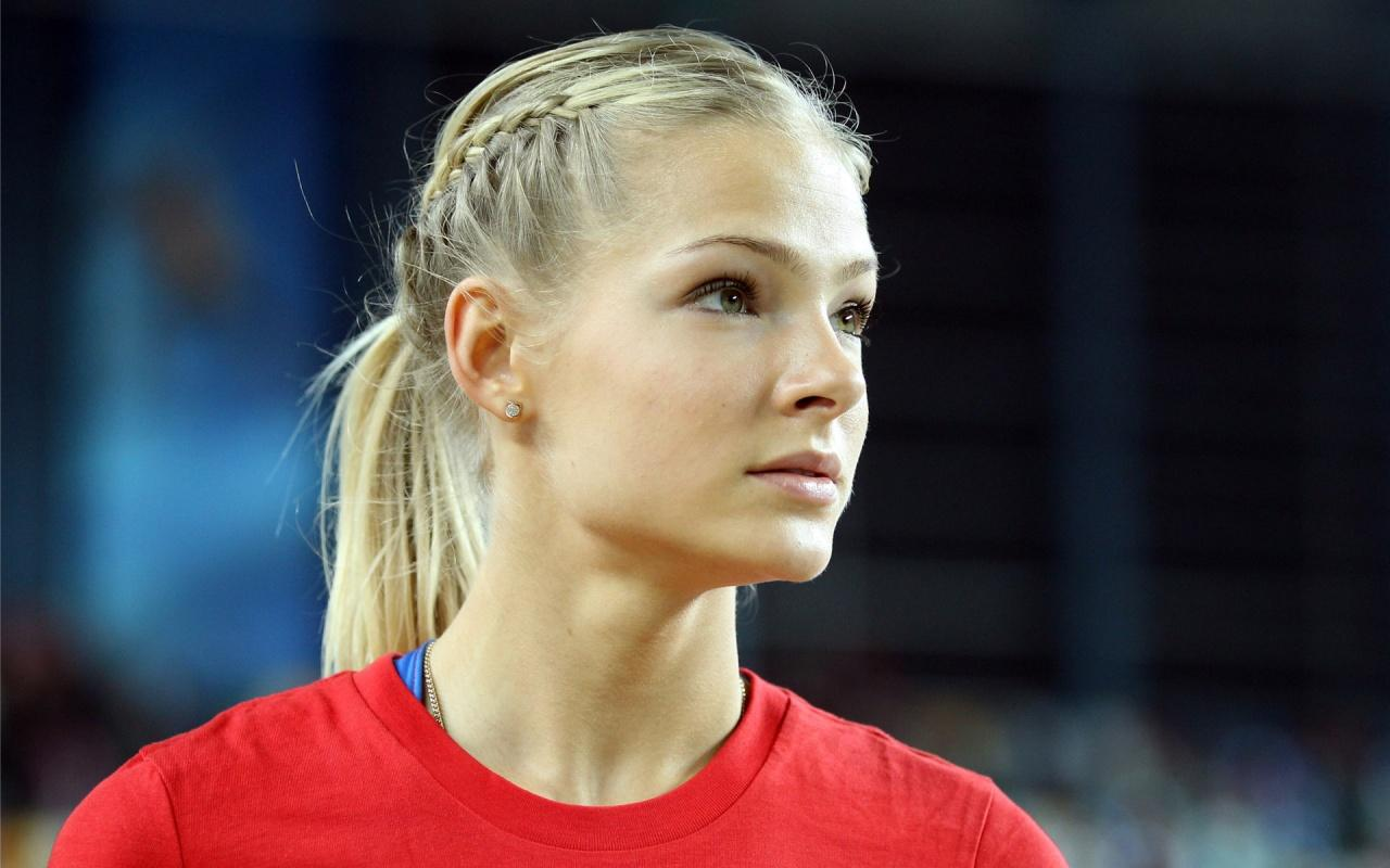 8 Darya Klishina HD Wallpapers   Backgrounds - Wallpaper Abyss