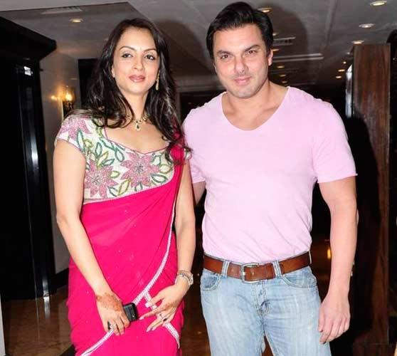 8 Lesser Known Wives Of Popular Bollywood Actors     Page 7