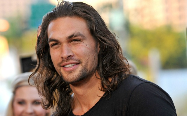 8 Reasons To Obsess Over Aquaman's Jason Momoa