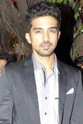 Saqib Saleem - Wikipedia