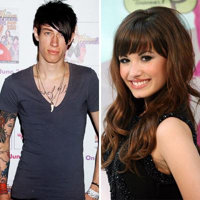 Demi Lovato and Trace Cyrus Drifted Apart | Celebrity Gossip