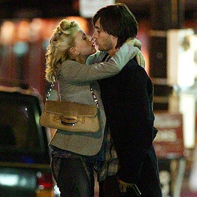 Pics Photos - Jared Leto And Scarlett Johansson