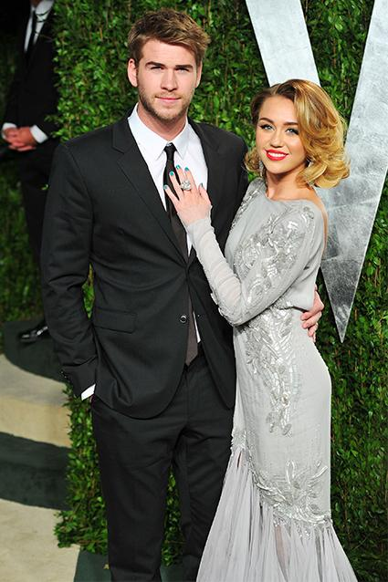 9 Of The Sweetest Miley Cyrus And Liam Hemsworth Quotes That Prove