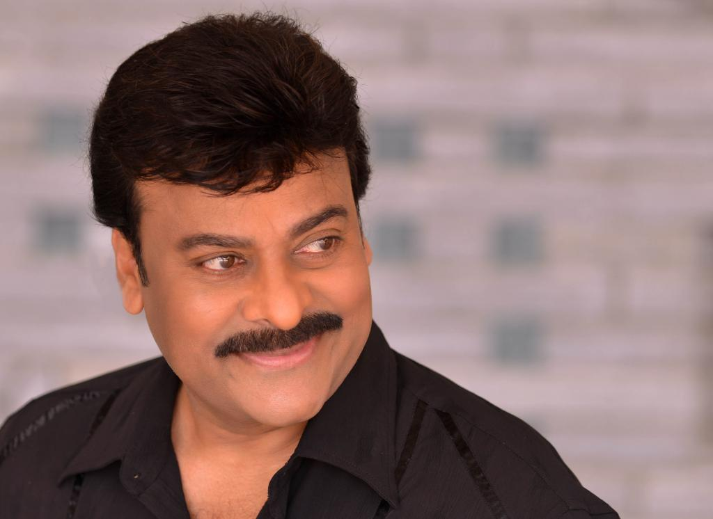 9 Reasons Why Chiranjeevi Will Always Be The Ultimate Megastar Of