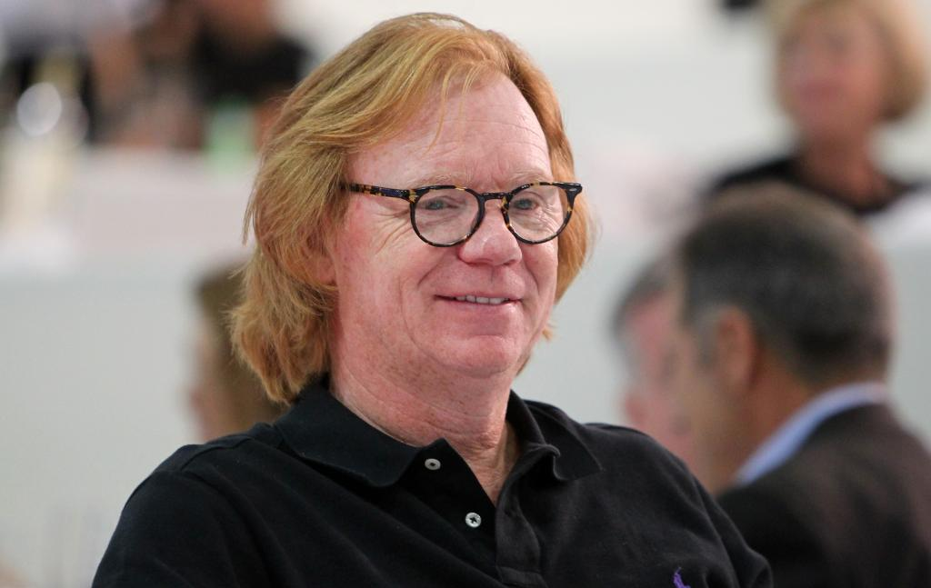 9 Shocking (But Unconfirmed) Facts About David Caruso      Jack Seattle FM