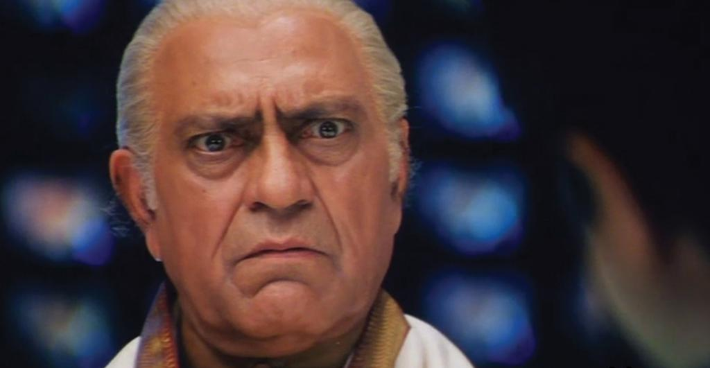 9 Times Amrish Puri Proved He Was The Most Classy Actor Bollywood