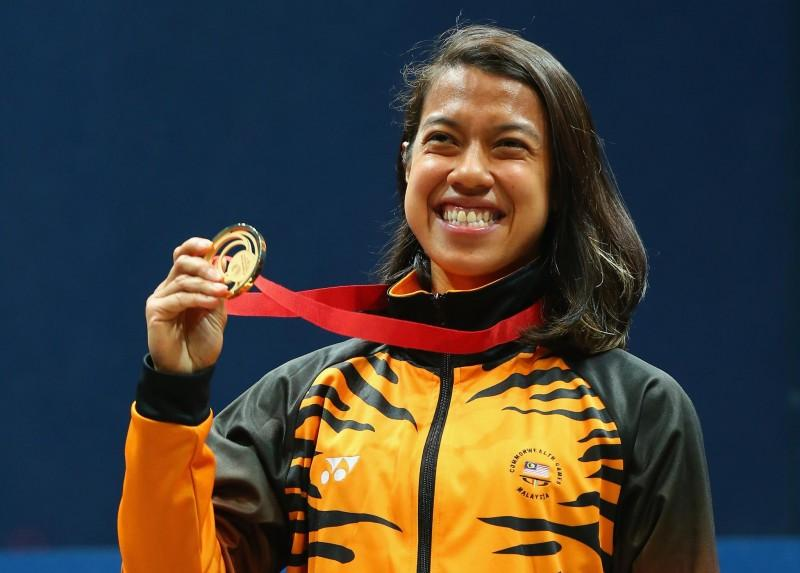 A Great Achiever And A Remarkable Personality, That Is Nicol David