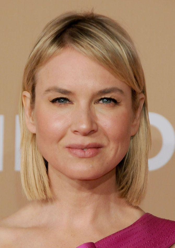 A History Of Ren    E Zellweger Not Looking Like Ren    E Zellweger - Racked