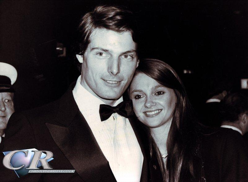 A Tribute To Christopher Reeve   Gae Exton