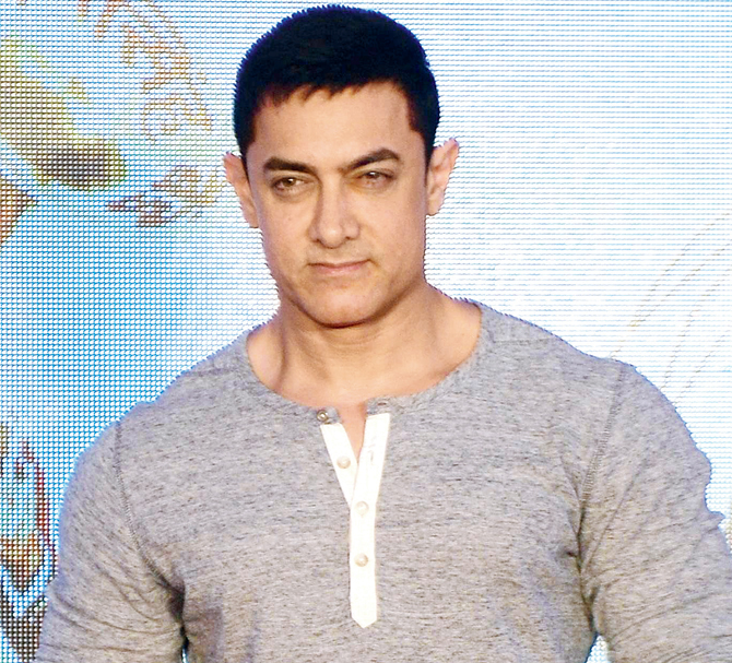 Aamir Khan Finds His On-screen Daughter For 'Dangal' - Entertainment