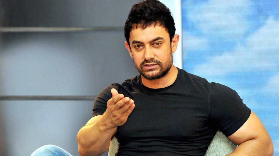 Aamir Khan: If I Would Direct A Film, I Would Not Act In It