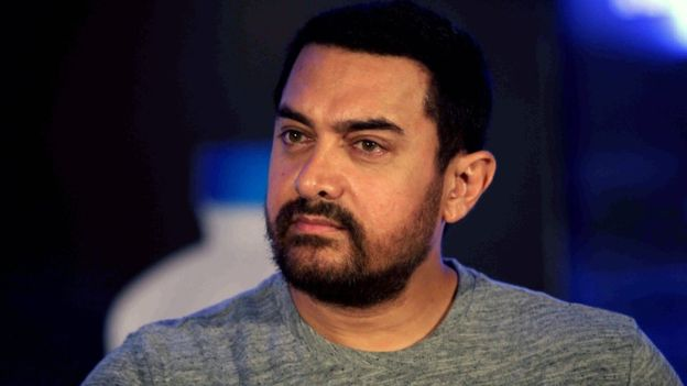 Aamir Khan: India Bollywood Actor Stands By Intolerance Remark