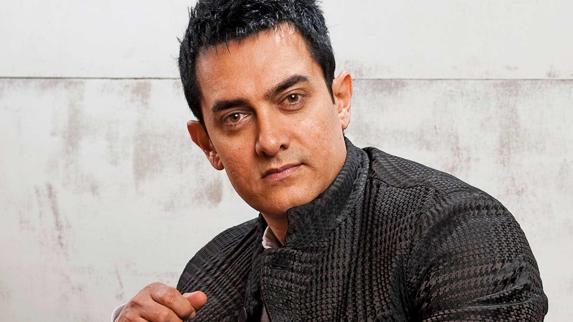 Aamir Khan: International Star To Know   Variety