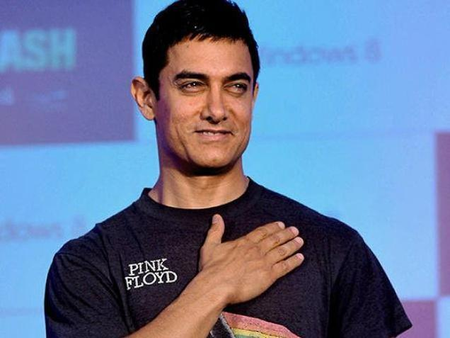Aamir Khan Says Neither He Nor His Wife Have Any Intention Of