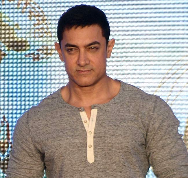 Aamir Khan Upcoming Movies List 2016, 2017 With Release Dates