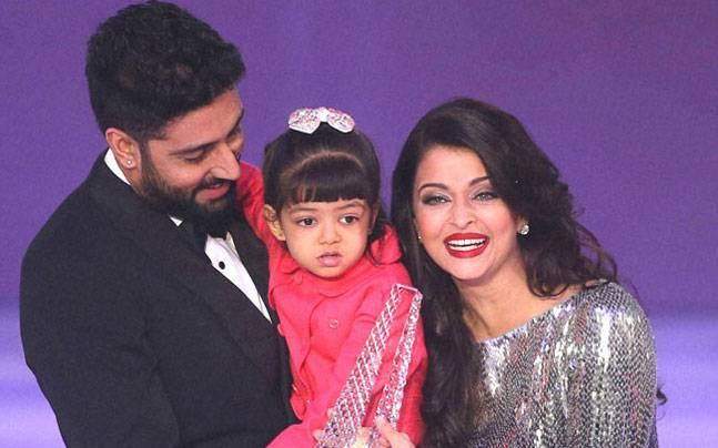 Aaradhya Bachchan Turns 4: Dad Abhishek Wishes His 'little Angel' On