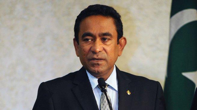 Abdulla Yameen - Alchetron, The Free Social Encyclopedia