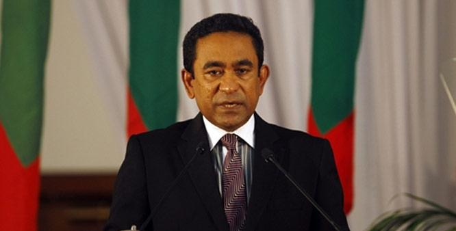Abdulla Yameen : Latest News, Information, Pictures, Articles