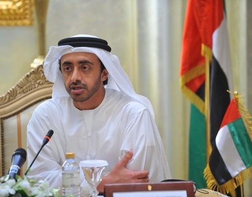 Abdullah Bin Zayed Al Nahyan - Alchetron, The Free Social Encyclopedia