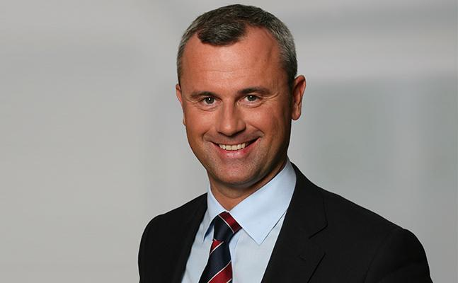 Norbert Hofer photos and wallpapers