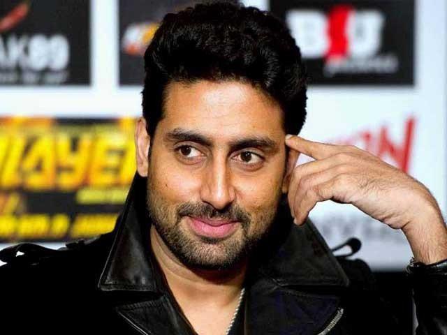 Abhishek Bachchan And Prabhudeva To Come Together   RITZ