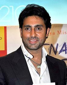 Abhishek Bachchan - Wikipedia