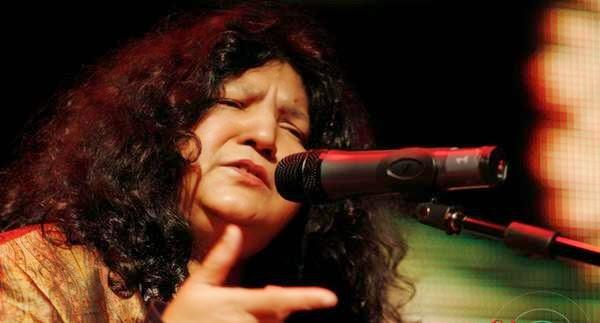 Abida Parveen - Alchetron, The Free Social Encyclopedia