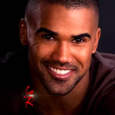 About Y&R: About The Actors   Shemar Moore   The Young A