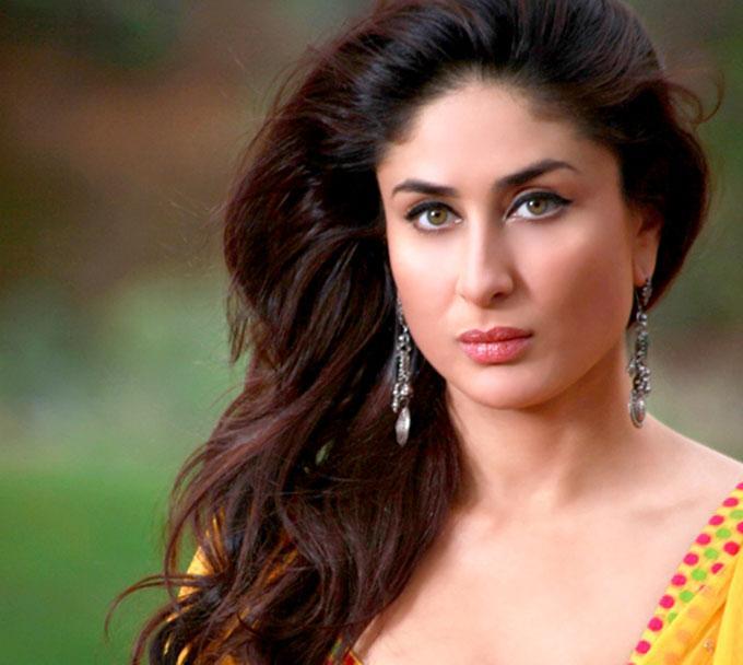Actress Kareena Kapoor   Contact Phone Number Address      Contact