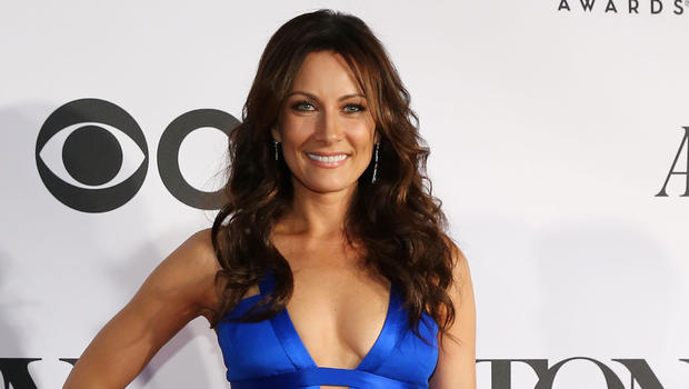 Actress Laura Benanti Opens Up About Her Miscarriage - CBS News