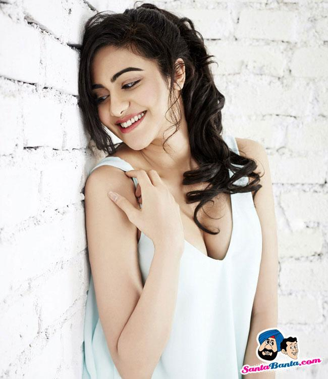 Adah Sharma Photos And Pictures