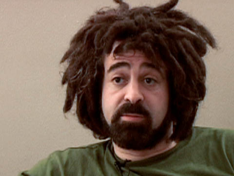 Adam Duritz   Billboard