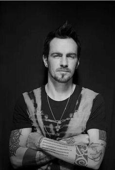 Adam Gontier!!! On Pinterest   Three Days Grace, Singers And Band