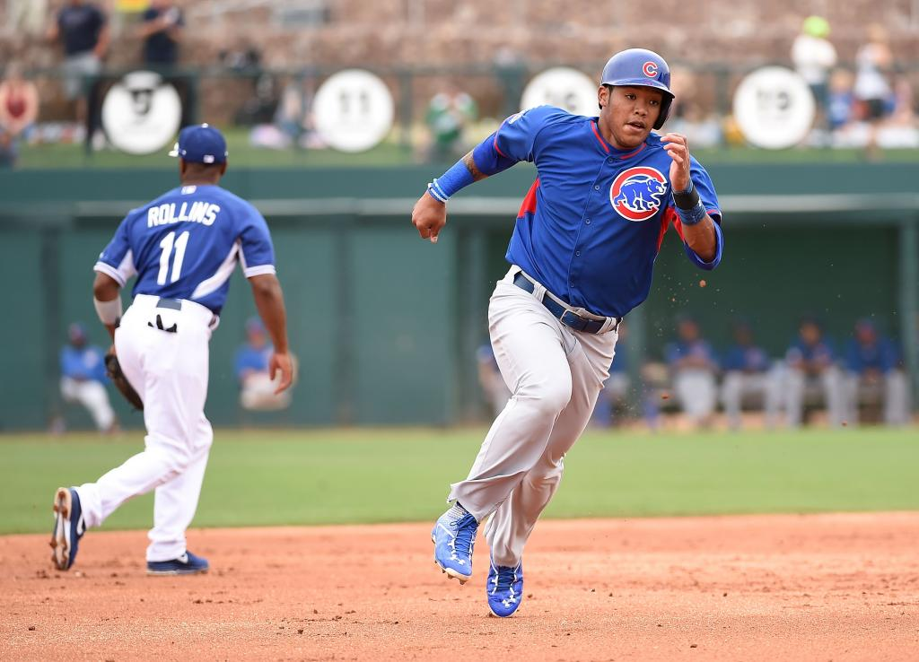 Addison Russell - Alchetron, The Free Social Encyclopedia