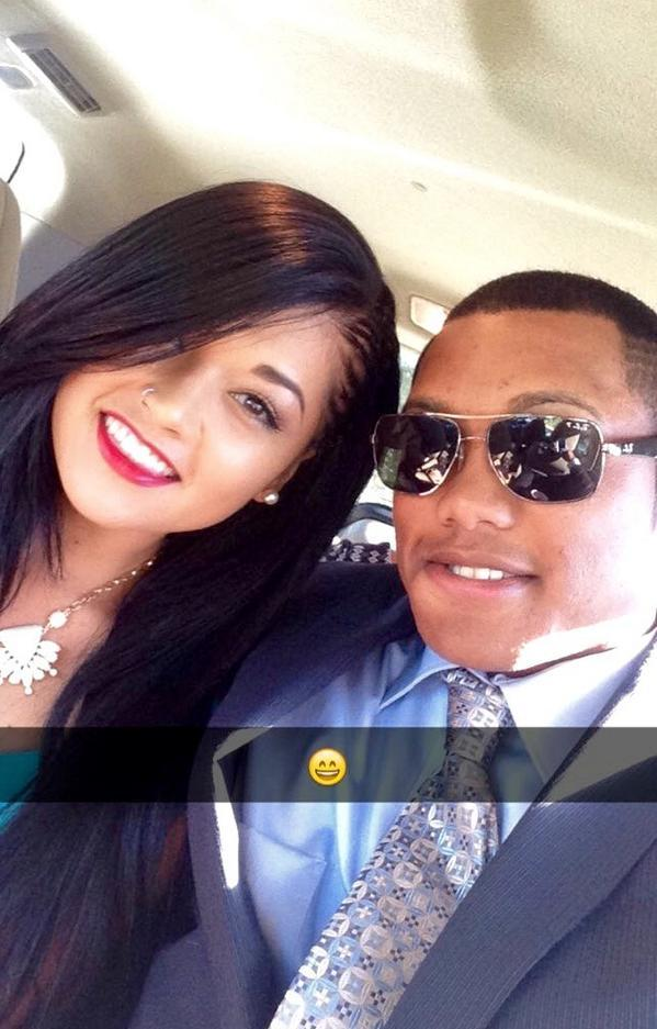 "Addison Russell On Twitter: ""Had A Great Time At My Aunt @krus2011"