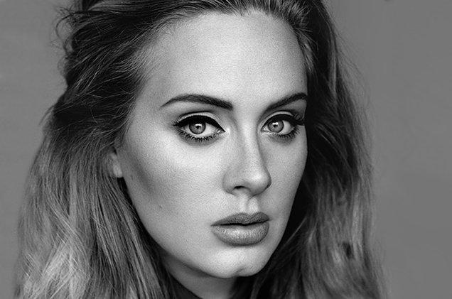 Adele's Almost-Collaborations That Never Happened   Billboard