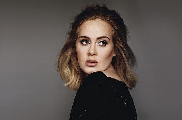 Adele's Best 8 Moments Of 2015   Billboard