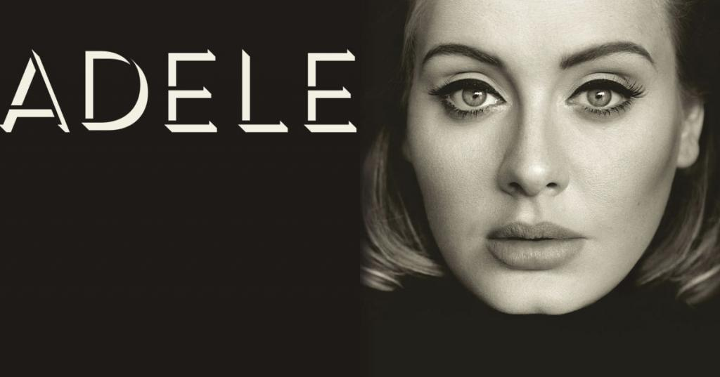 Adele: 'Hello' Full Song, Music Video, & Lyrics     LISTEN NOW