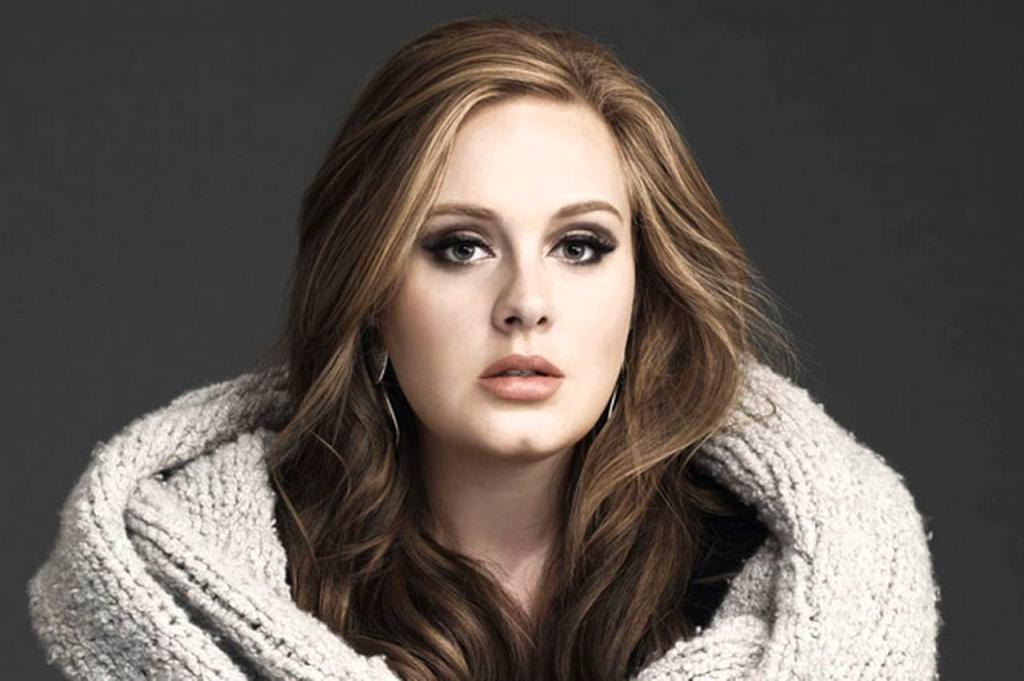Adele @ Madison Square Garden - Magic 98.3 FM