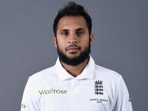 Adil Rashid Enjoying England Recall - Sports Mole