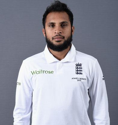 Adil Rashid Latest News, Photos, Biography, Stats, Batting Averages
