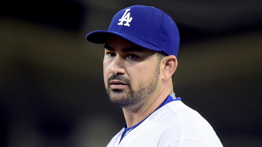 Adrian Gonzalez - His Religion, Hobbies, And Political Views