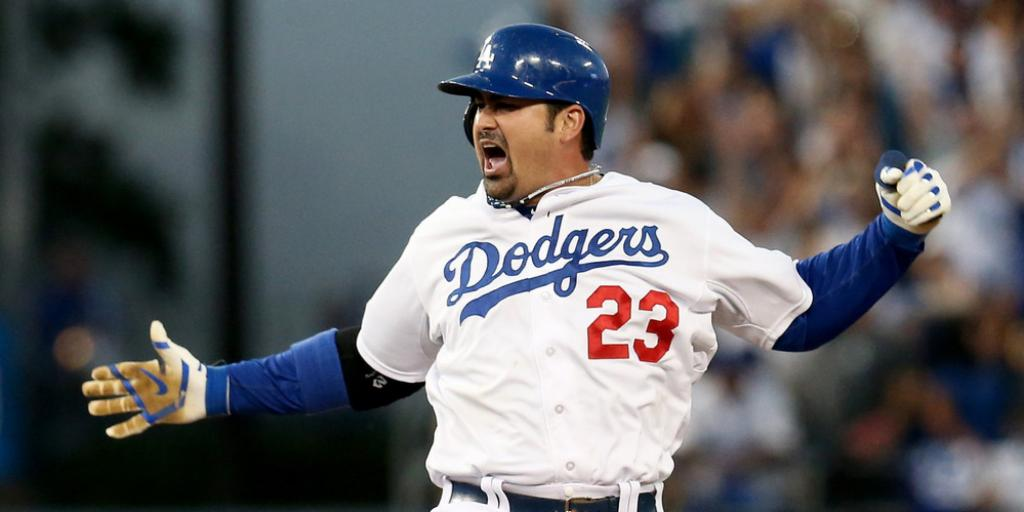 Adrian Gonzalez Refused To Stay With Dodgers At Trump Hotel In Chicago