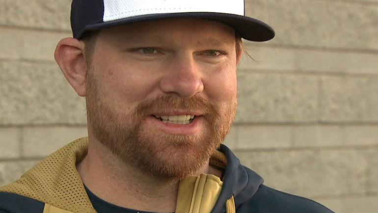 After Ending Up In Milwaukee By Trade, Brewers First-baseman Adam