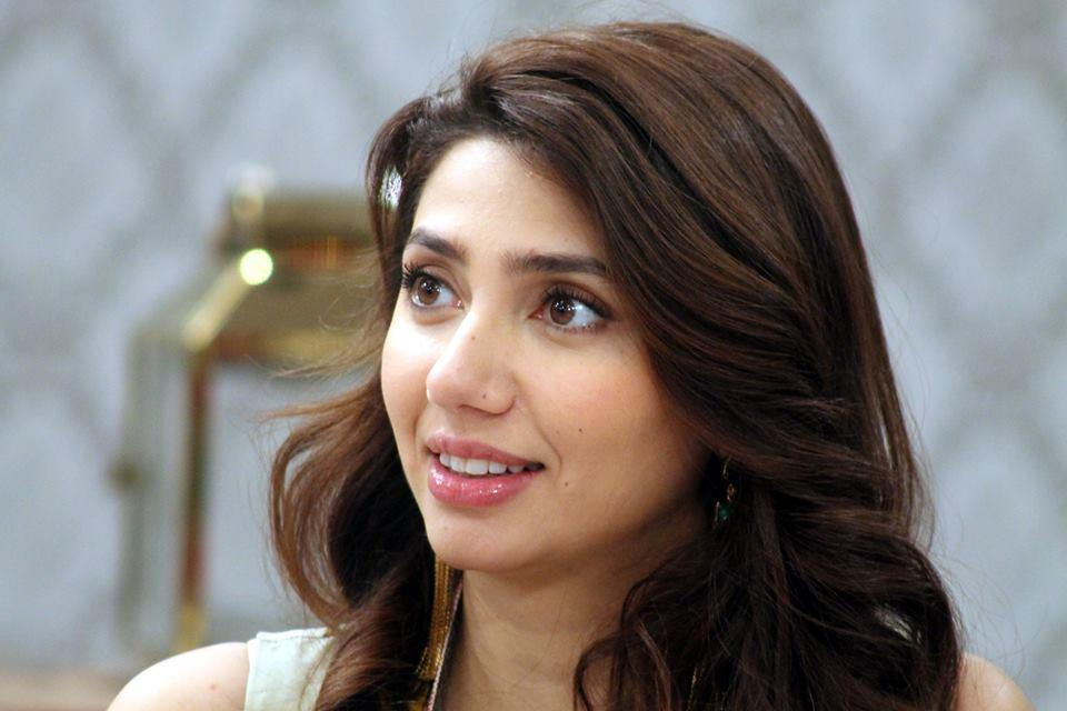 After Fawad, Mahira Khan Also Talks About India-Pakistan Tensions