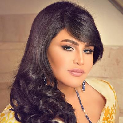 AHLAM AL SHAMSI, L'Olympia : Music Hall Paris